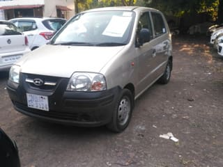 2007 Hyundai Santro Xing GL