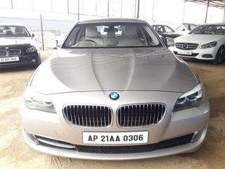 2018 BMW 5 Series 2003-2012 520d