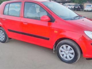 2007 Hyundai Getz 1.3 GLS