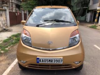 2015 Tata Nano LX