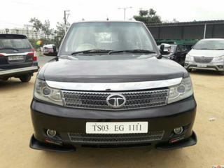 2014 Tata Safari Storme VX 4WD