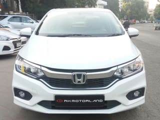 2018 Honda City i-DTEC VX