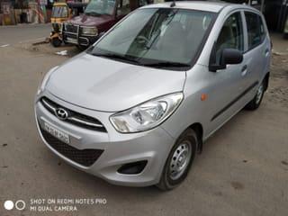 2012 Hyundai i10 Era 1.1