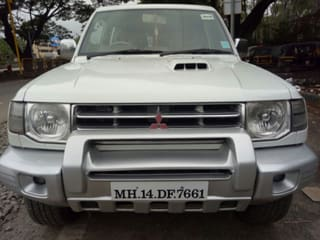 2012 Mitsubishi Pajero 2.8 SFX