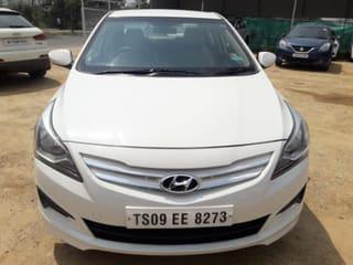 2015 Hyundai Verna 1.6 VTVT