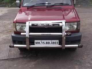 2004 Toyota Qualis FS B3