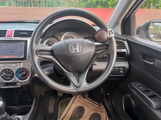 2012 Honda City Corporate Edition