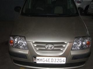 2009 Hyundai Santro Xing XS eRLX Euro II