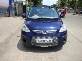2008 Hyundai i10 Magna