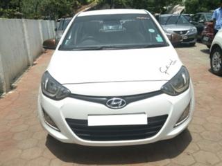 2013 Hyundai i20 1.4 CRDi Asta