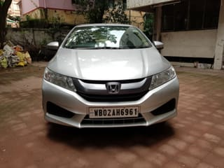 2015 Honda City 1.5 S MT