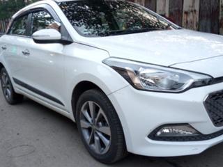 2016 Hyundai i20 Asta 1.4 CRDi