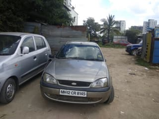 2005 Ford Ikon 1.3 Flair