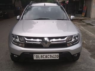 2016 Renault Duster 85PS Diesel RxL Option