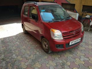 2009 Maruti Wagon R LXI BSIII