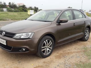 2014 Volkswagen Jetta 2.0L TDI Highline AT