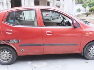2010 Hyundai i10 Era 1.1