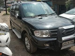 2009 Tata New Safari Dicor VX 4X2