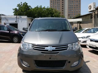 2014 Chevrolet Enjoy TCDi LT 7 Seater