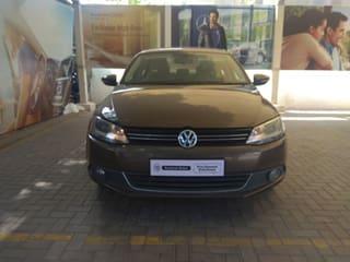 2013 Volkswagen Jetta 2.0L TDI Highline