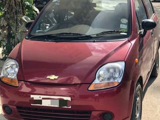 2011 Chevrolet Spark 1.0 LS