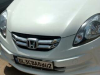 2013 Honda Amaze S i-Vtech
