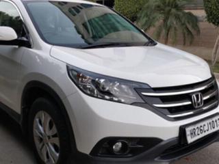 2014 Honda CR-V 2.0L 2WD AT