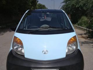 2011 Tata Nano Cx BSII