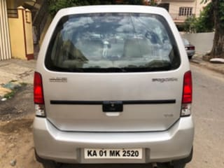2004 Maruti Wagon R AMT VXI Plus Option