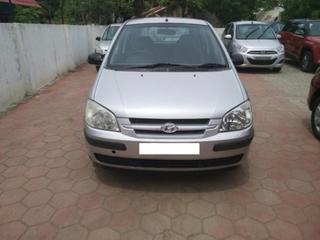 2006 Hyundai Getz GLE