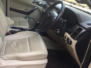 2018 Ford Endeavour 3.2 Titanium AT 4X4