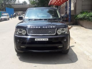 2010 Land Rover Range Rover Sport 2005 2012 HSE