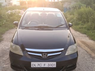 2006 Honda City ZXi AT