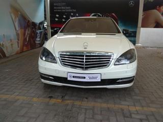2012 Mercedes-Benz S Class 2005 2013 S 350 CDIL