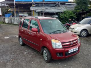 2010 Maruti Wagon R VXI BSIII