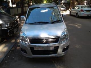 2014 Maruti Wagon R VXI