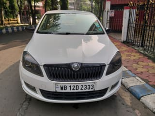 2015 Skoda Rapid 1.5 TDI Elegance Plus Black Package