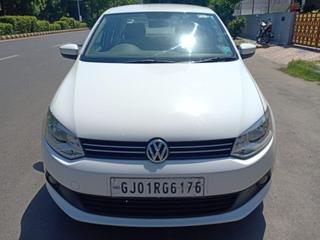 2014 Volkswagen Vento Diesel Comfortline