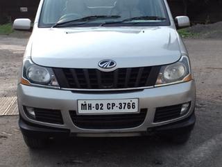 2012 Mahindra Xylo H8 ABS