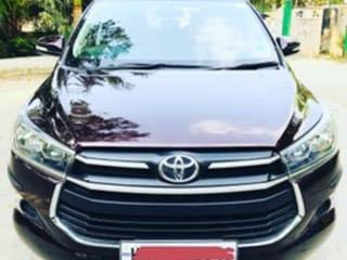 2016 Toyota Innova Crysta 2.7 GX AT 8S