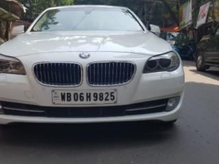 2011 BMW 5 Series 525i Sedan
