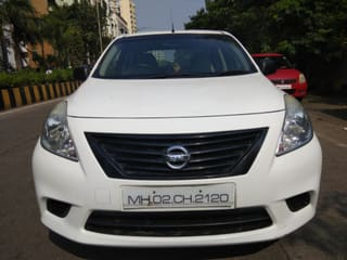 2013 Nissan Sunny 2011-2014 XE