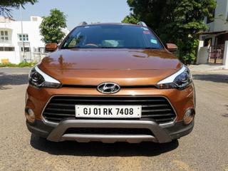 2015 Hyundai i20 Active 1.2
