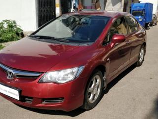 2006 Honda Civic 2006-2010 1.8 S AT
