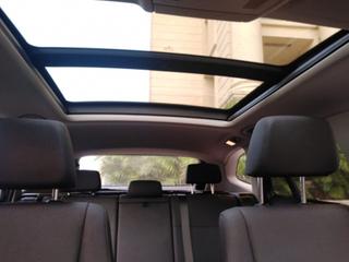 2013 BMW X1 sDrive 20d Sportline