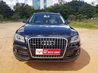 2014 Audi Q5 2.0 TDI Premium Plus