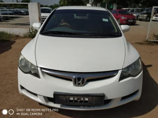 2007 Honda Civic 2010-2013 1.8 V AT