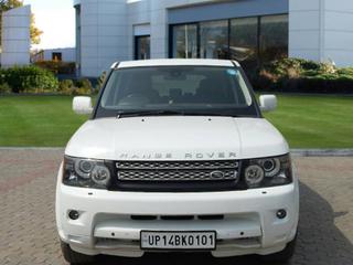 2011 Land Rover Range Rover Sport 2005 2012 TDV8 (Diesel)