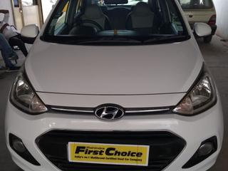 2014 Hyundai Xcent 1.2 CRDi E