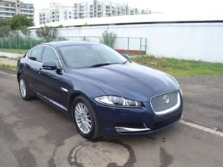 2013 Jaguar XF 2.2 Litre Luxury